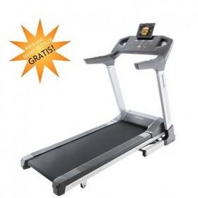 Kettler Run 11 - 7886-500 - Bieżnia Elektryczna + Mata