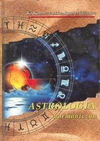 Konaszewska-Rymarkiewicz K. Astrologia harmoniczna