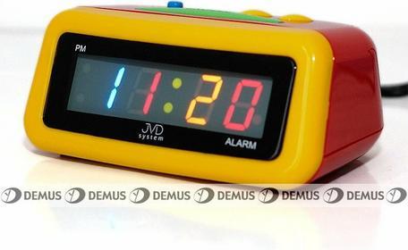 JVD budzik elektroniczny SB006.2