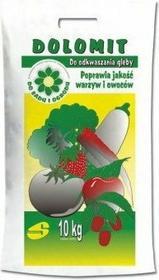 Nawóz ogrodniczy DOLOMIT mielony 10 kg