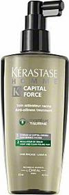 Kerastase Homme Capital Force Treatment AntiOiliness 125ml