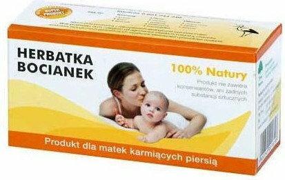 Medela Herbatka Bocianek