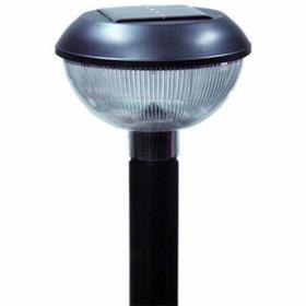 lampa solarna plastikowa