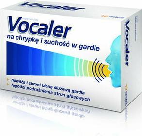 Aflofarm Vocaler 12 szt.