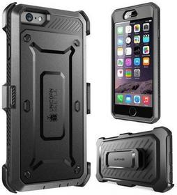 Pancerna obudowa Supcase Beetle Defense Pro Black dla iPhone 6 (4.7)