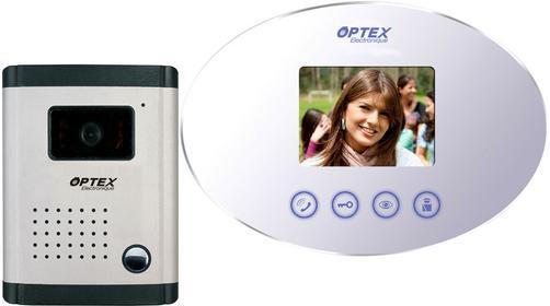 Optex wideodomofon 990271