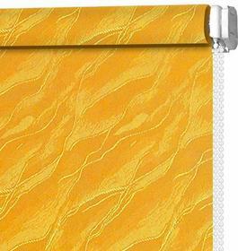 Karnix Rolety Wolnowiszące EMMA aqua (żakardowe) - Gold