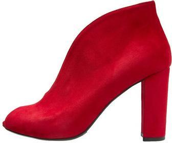 Billi Bi 11764 czerwony