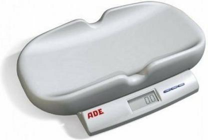 ADE Elektroniczna waga dla niemowląt M107600