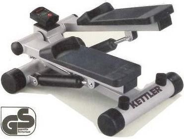 Kettler Mini stepper z komputerem