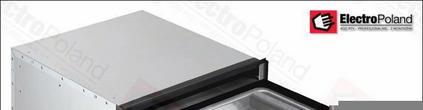 Szuflada do pakowania próżniowego Electrolux - EVD29900AX ! Dostawa z Montażem l