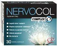 Colfarm Nervocol Complex 30 szt.