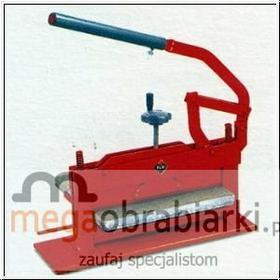 Rubi Gilotyna ręczna do lastryko T-41 05900