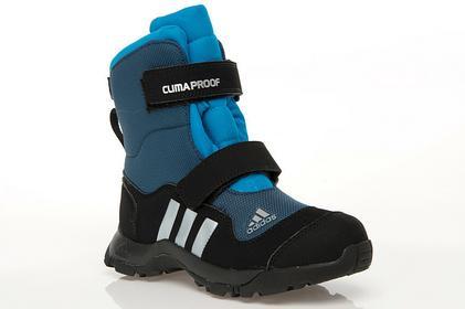 Adidas Buty Dziecięce Ch Adisnow II CF CP K M20021