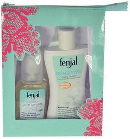 Fenjal Sensitive Shower Cream Kit 2013 W Kosmetyki Zestaw kosmetyków 200ml Krem