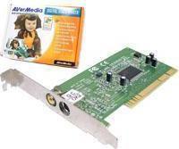 AverMedia DVD EzMaker USB / 61V1A80000A7