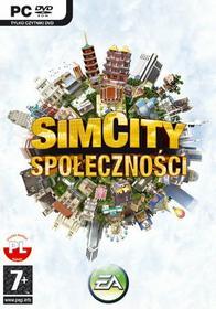 Simcity Społeczności PC