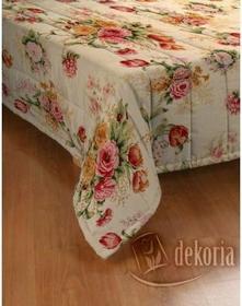 Dekoria Narzuta prosta w kolekcji Flowers
