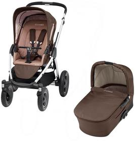 Maxi-Cosi Elea 2w1 WALNUT BROWN