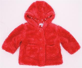 Mechata kurtka-bluza dla dziewczynki Pumpkin