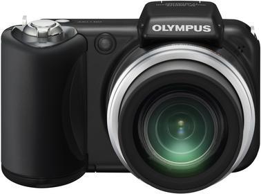 Olympus SP-600 UZ czarny