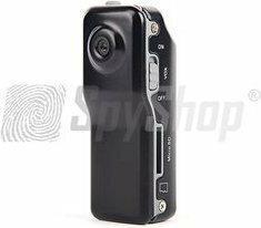 Minikamera MiniDV PD-55 z aktywacją nagrywania dźwiękiem