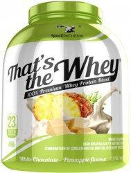 SportDefinition Thats the Whey 2270g