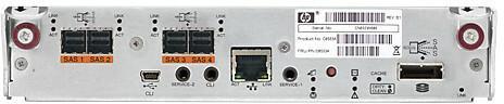 HP Msa 2040 SAS Controller C8S53A