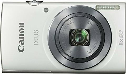 Canon IXUS 160 biały