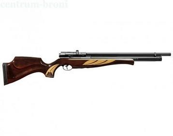 Air Arms karabinek S510-SL SuperLite Deluxe Carbine 4,5 mm (S510C17SX12AHO)