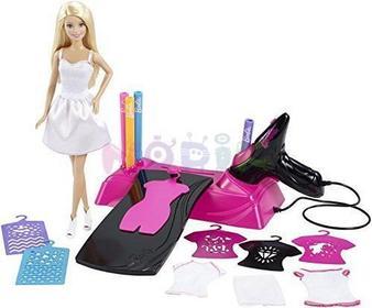 Mattel Barbie Studio wzornictwa CMM85