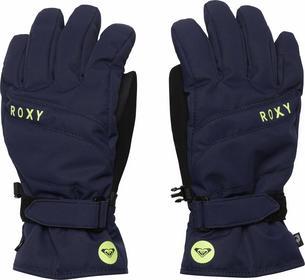 Roxy Mouna Solid Rękawice Peacoat M