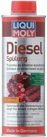 LIQUI MOLY Diesel Spulung - czyści wtryski diesla 0,5L 2666