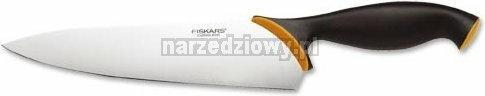 FISKARS (K) nóż szefa kuchni 20 cm Functional Form 857108