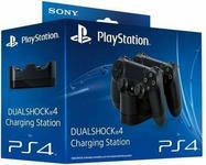 Sony Computer Entertainment PS4 Charging Staion - Stacja ładująca do DUALSHOCK 4