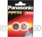 Panasonic CR2025/2