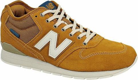 New Balance MRH996BC biało-brązowy