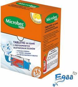 Bros MICROBEC Ultra Tabletka do Szamb