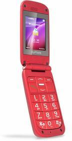 myPhone Metro Czerwony
