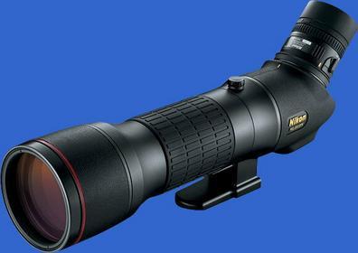 Nikon Fieldscope EDG 85 A 85mm