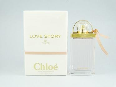 Chloe Love Story woda toaletowa 30ml