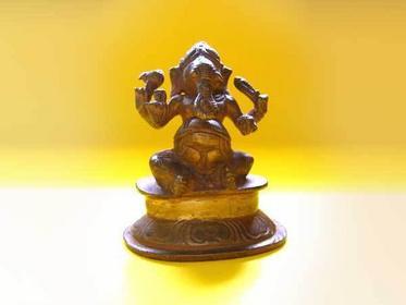 Ganesha (nr kat. 34)