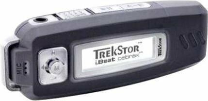 Trekstor i.Beat cebrax FM 4GB
