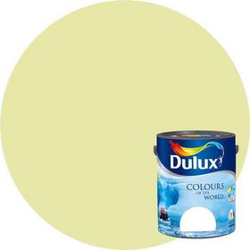 Dulux Farba lateksowa Kolory Świata - Pąki akacji 2.5L
