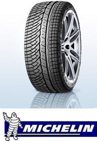 Michelin PILOT Alpin PA4 235/55R18 104V