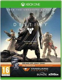 Destiny - Edycja Specjalna Vanguard Xbox One