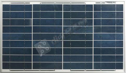 Action energy Panel słoneczny polikrystaliczny AEMF030P 30W