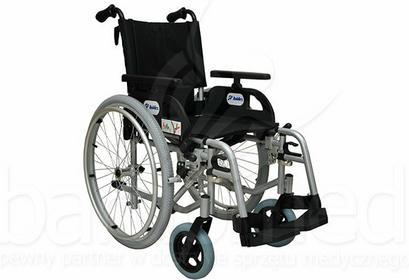Mobilex Wózek inwalidzki ręczny Marlin