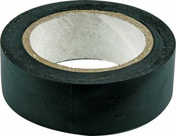 Vorel Taśma izolacyjna pcv 19mm x 10m, kpl. 10szt 75000