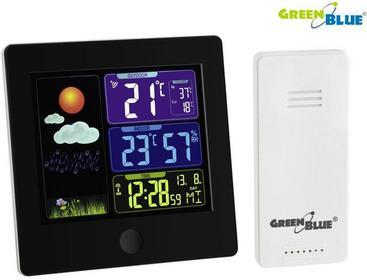 GreenBlue GB521B